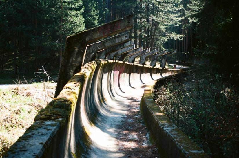Balkans Road-Trip